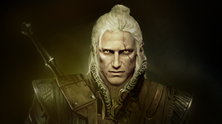 The Witcher 2: Assassins of Kings, pc, game, screen, image