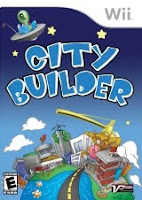 City Builder, game, wii, box, art, screen
