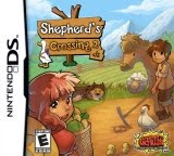 Shepherd's Crossing 2, game screen, image, box, art, nintendo, ds