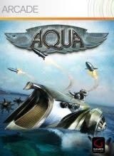 Aqua, xbox, arcade, Game