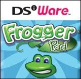 Frogger Returns, game, video, nintendo, dsi, screen, image