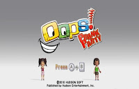 Oops! Prank Party, game, video, screen, image, cover