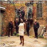 I Learned the Hard Way Tracklist, Sharon Jones & the Dap-Kings, cd, new, album