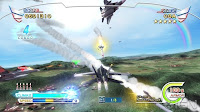 After Burner Climax, game, video, ps3, sony, screen, image