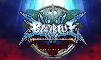 BlazBlue: Continuum, sony, ps3