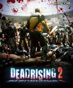 Dead Rising 2, game, screen, image, box, art