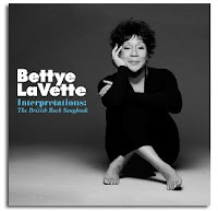Interpretations: The British Rock Songbook, Bettye LaVette, album, cd, cover
