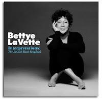 Interpretations: The British Rock Songbook, Bettye LaVette, album, cd, cover