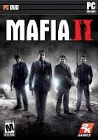 Mafia 2, game, pc, box, art