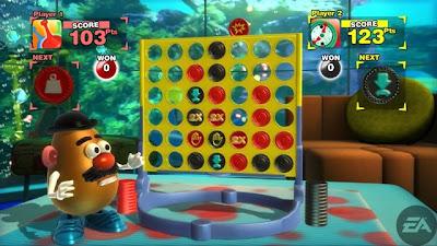 Hasbro Family, Game Night 3,  xbox,game screen, image