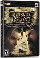 Treasure Island, pc, game, video
