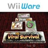 Viral Survival, nintendo, wii, image