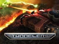 Tunnelers, pc, game, image, box, art, screen