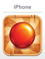 Spinzizzle, apple, video, game, screen, image