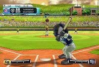 Little League World Series Baseball 2010, xbox, box, art