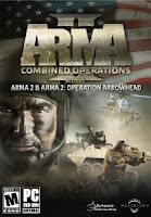 ArmA II, Combined Operations, pc, game, box, art, image, cover