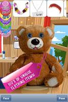 My Stuffy Bear, apple, iphone, image