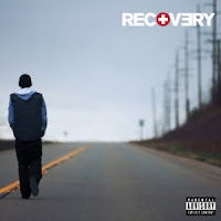 Recovery, Eminem, new, album, cd, cover