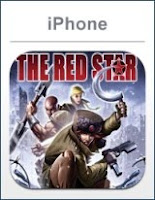 The Red Star, iphone, game, apple, image, screen