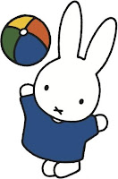 Miffy's World, game, nintendo, wii, game, screen, image