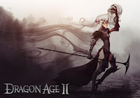 Dragon Age 2, game, sony, ps3, screen, image