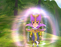 Fairy Story Online, pc, game, screen, image