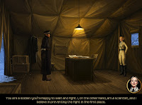 Lost Horizon, pc, game, screen, image