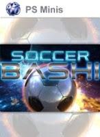 Soccer Bashi, game, box, art, psp, image