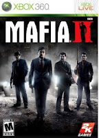 Mafia 2, xbox, game, games, video