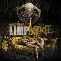 Limp Bizkit, Gold Cobra, cd, audio, box, art