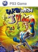 Earthworm Jim HD, sony, ps3