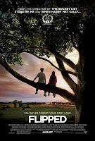 Flipped, movie, poster