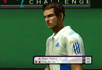Virtua Tennis 4, sports, ps3, game, sony, screen