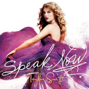 Taylor Swift, Speak Now, cd, box, art, new, album, tracklist