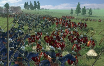 History Great Battles Medieval, game, screen, pc, online
