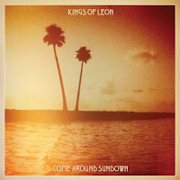 Kings of Leon, Come Around Sundown, cd, audio, album, new, box, art
