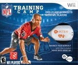 EA Sports Active NFL Training Camp, nintendo, wii, game