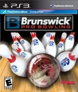Brunswick Pro Bowling, ps3, game, image, screen