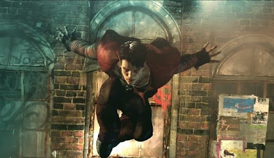DmC, Devil May Cry 5, xbox, game, image, screen