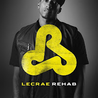 Lecrae, Rehab, cd, audio,new, album, box, art