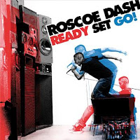 Roscoe Dash, cd, Ready Set Go!, box, art