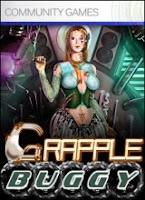 Grapple Buggy, xbox, game, box, art