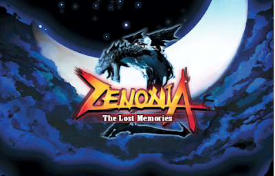 Zenonia 2, The Lost Memories, game, screen, Android