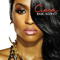 Ciara, Basic Instinct, new, album, cd, box, art