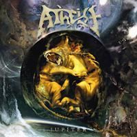 Atheist, Jupiter, new, album, cd, audio, box, art