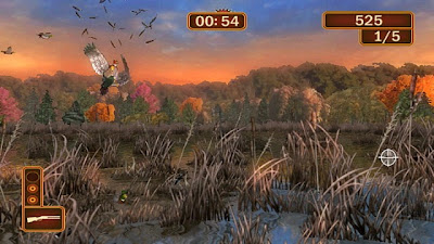 Pheasants, Forever, Wingshooter, Hunting, Video,game, Wii