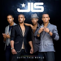 JLS, Outta This World, cd, new, album, audio