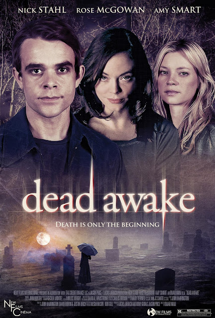 Dead Awake, 2011, movie, poster, trailer, synopsis
