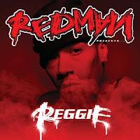 Redman – Reggie, cd, audio, new, album, cover