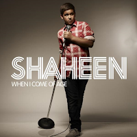 Shaheen Jafargholi, When I Come of Age, cd, new, album